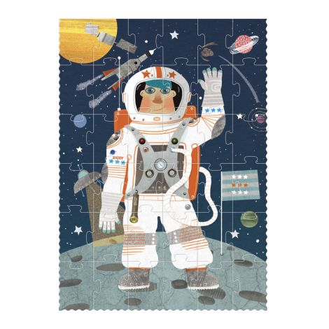 Londji Puzzle Astronaut 36-teilig