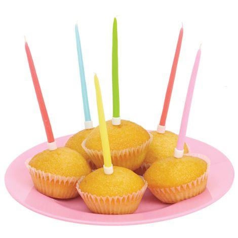 Rice Geburtstagskerzen für Kuchen