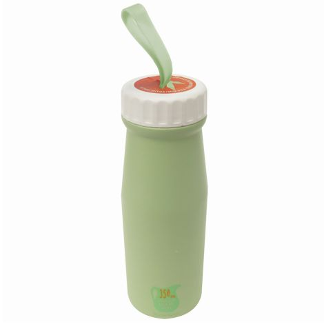 Disaster Designs Thermosflasche Retro Green •