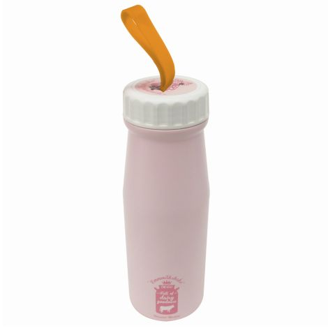 Disaster Designs Thermosflasche Retro Pink •