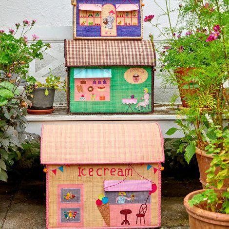 Rice Spielzeugkorb Shop