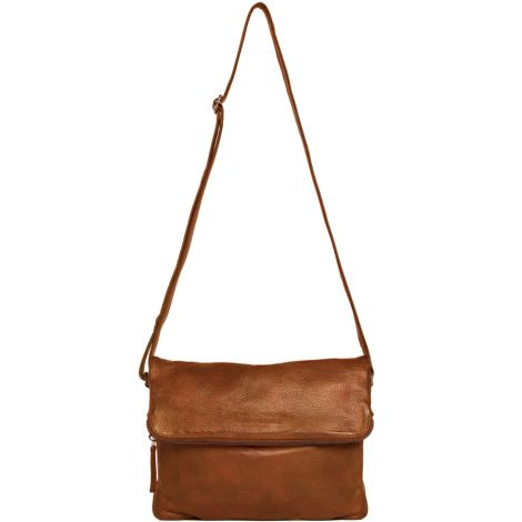 Sticks and Stones Ledertasche Rosebery Cognac