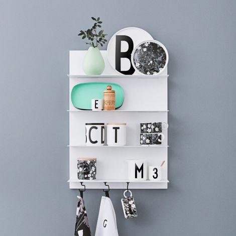 Design Letters Porzellan Milchkännchen