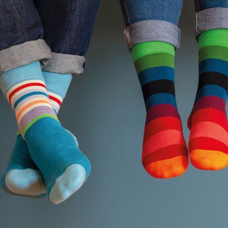 Remember Socken Modell 28, 41 - 46
