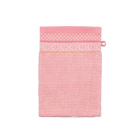 PIP Studio Handtücher Soft Zellige Pink Handtuch: 55 x 100 cm