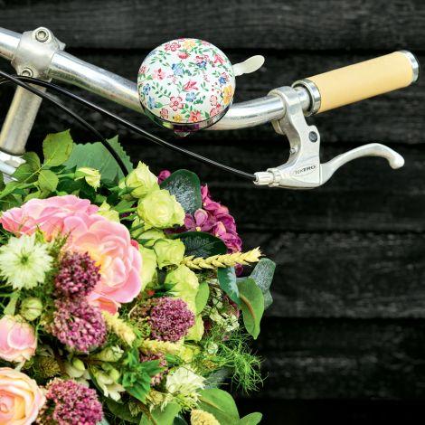 GreenGate Fahrradklingel Sophia White