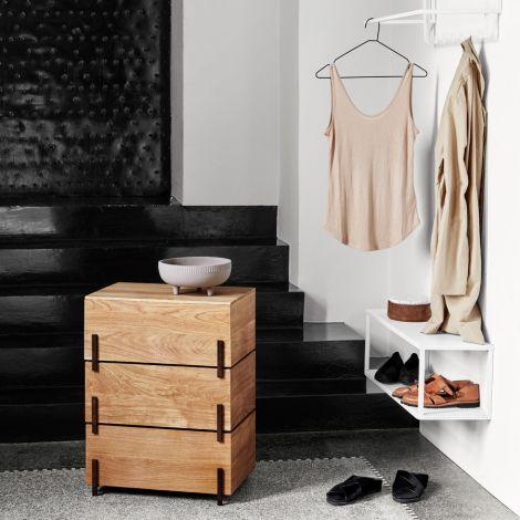 Kristina Dam Studio Stack Aufbewahrungsbox 3er-Set