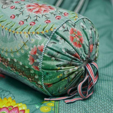 PIP Studio Nackenrolle Sultans Carpet Green