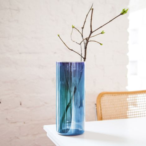 FUNDAMENTAL.BERLIN Vase Benzin Tall