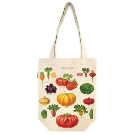 Cavallini Tasche Vegetable Garden •