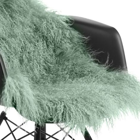 Natures Collection Tibetan Sheepskin Mint •