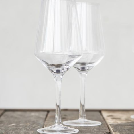 IB LAURSEN Weißweinglas Vega