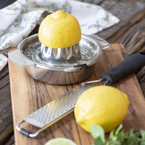 IB LAURSEN Zitronenpresse •