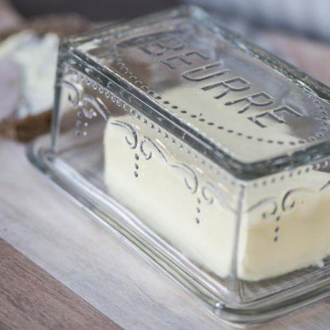 IB LAURSEN Butterdose Beurre