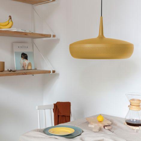 UMAGE - VITA copenhagen Lampenschirm Clava Dine Ochre