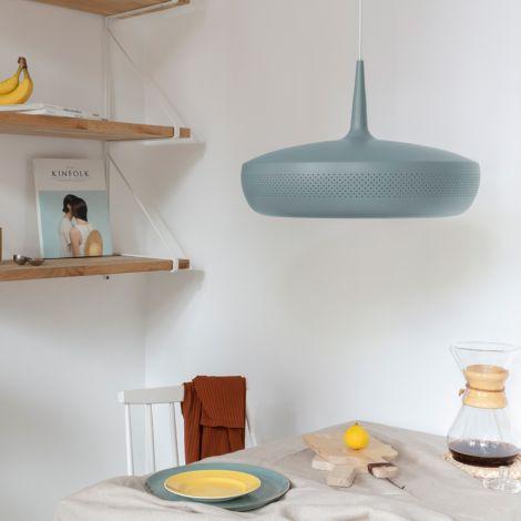 UMAGE - VITA copenhagen Lampenschirm Clava Dine Slate
