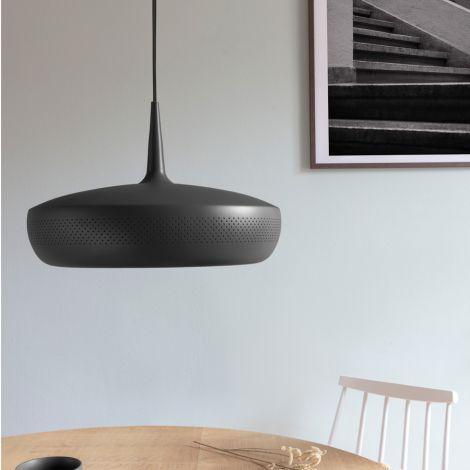 UMAGE - VITA copenhagen Lampenschirm Clava Dine Black