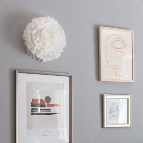 UMAGE - VITA copenhagen Wandlampe/Deckenlampe Eos Up Mini White