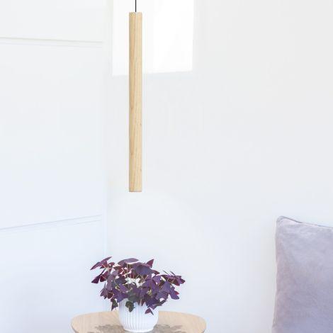 UMAGE - VITA copenhagen Deckenlampe Chimes Tall Oak