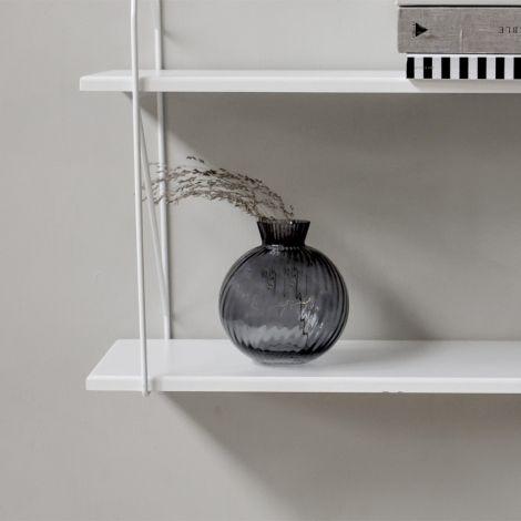 Storefactory Vase Vra Grey Small