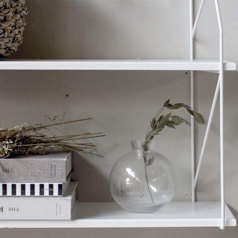 Storefactory Vase Vra Glas Medium