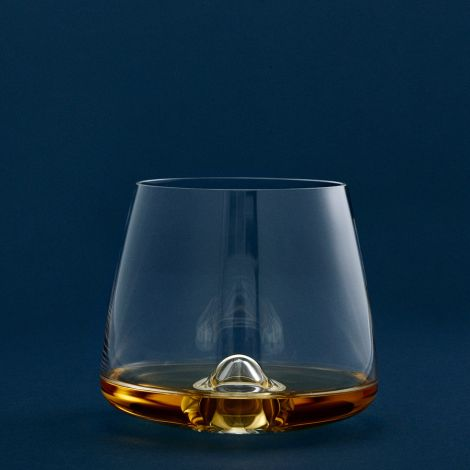 Normann Copenhagen Whiskey Glas 30ml 2er-Set