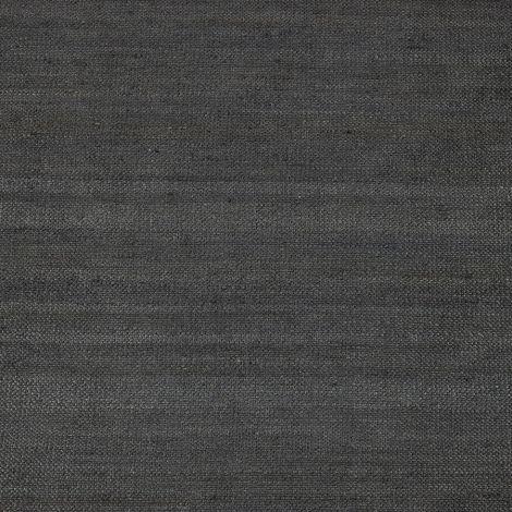 House Doctor Teppich Hempi Schwarz 250x250 cm