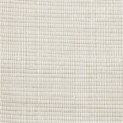 House Doctor Teppich Chindi Weiß 90x60 cm