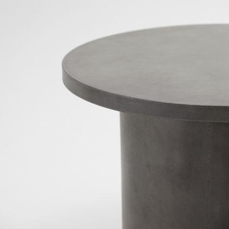 House Doctor Tisch Stone Grau 45x65 cm