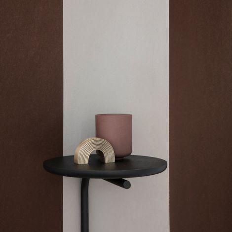 ferm living wand tisch pujo online kaufen emil paula. Black Bedroom Furniture Sets. Home Design Ideas