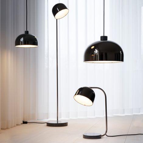 Normann Copenhagen Grant Stehlampe Black