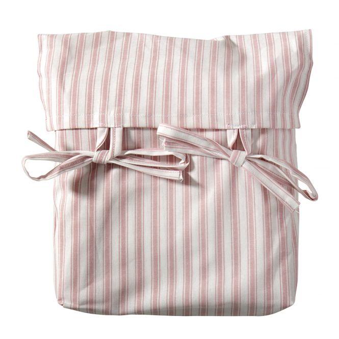 oliver furniture vorhang rosa streifen f r seaside online kaufen emil paula. Black Bedroom Furniture Sets. Home Design Ideas