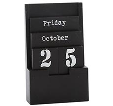 IB LAURSEN Kalender