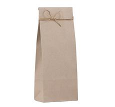 IB LAURSEN Geschenktüte Papier Kraft 10 Stück