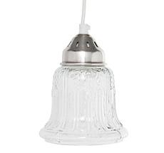 IB LAURSEN Lampe Glas