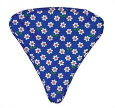 Spiegelburg Sattelschutz Blütenzeit Blau