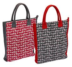 Spiegelburg Shopper Weihnachtszauber Grau oder Rot