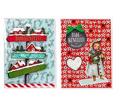 Spiegelburg Badekonfetti Weihnachtszauber für Adventskalender