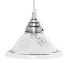 IB LAURSEN Lampe Frost-look