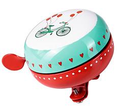 """Spiegelburg Fahrradklingel """"I Love My Bike"""""""