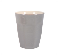 IB LAURSEN Latte-Becher Mynte French Grey
