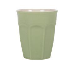 IB LAURSEN Latte-Becher Mynte Meadow Green