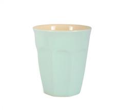 IB LAURSEN Latte-Becher Mynte Mint Green