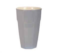 IB LAURSEN Großer Latte-Becher Mynte French Grey