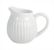 IB LAURSEN Mynte Sahnekännchen Pure White