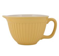 IB LAURSEN große Rührschüssel Mynte Lemon Zest