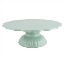 IB LAURSEN Mynte Tortenplatte Mint Green