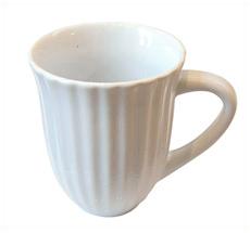 IB LAURSEN Mynte Tasse Pure White