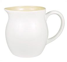 IB LAURSEN Mynte großer Krug Pure White