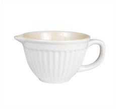IB LAURSEN Mynte Rührschüssel Pure White